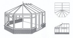 conservatory drawing