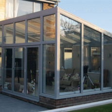 Prices for New Lean-to Conservatories Online